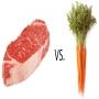 Почему люди становятся вегетарианцами?