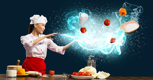 кулинария фото